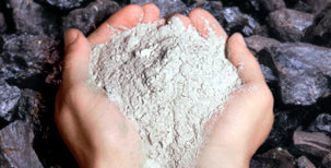 Ezee Ash - Processed Fly Ash
